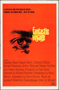 "Movie Posters:Science Fiction, Fantastic Voyage (20th Century Fox, 1966). One Sheet (27"" X 41""). Science Fiction.. ..."