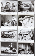 """Movie Posters:Horror, Blood Feast (Box Office Spectaculars, 1963). Photos (16) (8"""" X10""""). Horror.. ... (Total: 16 Items)"""