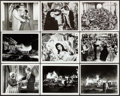 """Movie Posters:Academy Award Winners, Gone with the Wind (MGM, R-1968). Photos (15) (8"""" X 10""""). Academy Award Winners.. ... (Total: 15 Items)"""