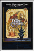"Movie Posters:Fantasy, The Dark Crystal (Universal, 1982). One Sheet (27"" X 41""). Fantasy...."
