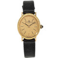 Estate Jewelry:Watches, Lady's Baume & Mercier Gold Watch. ...