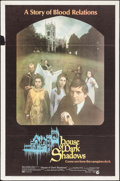 """Movie Posters:Horror, House of Dark Shadows (MGM, 1970). One Sheet (27"""" X 41""""). Horror....."""