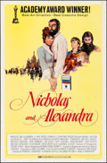 "Movie Posters:Historical Drama, Nicholas and Alexandra & Other Lot (Columbia, 1971). One Sheets(2) (27"" X 41""). Historical Drama.. ... (Total: 2 Items)"