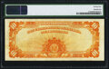 Large Size:Gold Certificates, Fr. 1172 $10 1907 Gold Certificate PMG Very Fine 25.