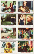 """Movie Posters:Science Fiction, Village of the Damned (MGM, 1960). Lobby Card Set of 8 (11"""" X 14""""). Science Fiction.. ... (Total: 8 Items)"""