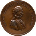 """Political:Tokens & Medals, Zachary Taylor: Original Strike of the U.S. Mint """"Resolution of Congress"""" Medal...."""