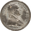 Political:Tokens & Medals, DeWitt Clinton: Very Rare Medalet for the 1812 Federalist Presidential Candidate....