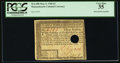 Colonial Notes, Massachusetts May 5, 1780 $3 PCGS Very Fine 35.. ...