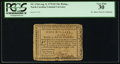 Colonial Notes, North Carolina August 8, 1778 $5 The Rising States PCGS Very Fine 30.. ...