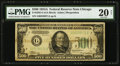 Small Size:Federal Reserve Notes, Fr. 2202-G $500 1934A Federal Reserve Note. PMG Very Fine 20 Net.. ...