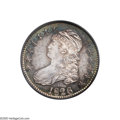 Proof Bust Half Dollars: , 1826 50C PR64 PCGS. O-101, R.2. (R.7 as a proof). When Walter Breenauthored his proof Encyclopedia after years of exte...