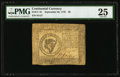 Colonial Notes:Continental Congress Issues, Continental Currency September 26, 1778 $8 PMG Very Fine 2...