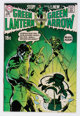 Green Lantern #76 (DC, 1970) Condition: FN/VF