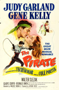 """Movie Posters:Musical, The Pirate (MGM, 1948). One Sheet (27"""" X 41"""").. ..."""