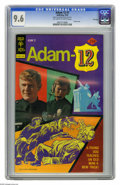 Bronze Age (1970-1979):Miscellaneous, Adam 12 #7 File Copy (Gold Key, 1975) CGC NM+ 9.6 Off-white towhite pages. Photo cover. Overstreet 2005 NM- 9.2 value = $42...