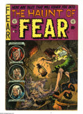 Golden Age (1938-1955):Horror, Haunt of Fear #24 (EC, 1954) Condition: FN-. Used in Senateinvestigative report. Cover by Graham Ingels. Art by Ingels, Jac...