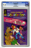 Bronze Age (1970-1979):Cartoon Character, Scooby Doo #20 File Copy (Gold Key, 1973) CGC NM 9.4 Off-whitepages. Overstreet 2005 NM- 9.2 value = $65. CGC census 6/05: ...