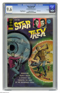 Bronze Age (1970-1979):Science Fiction, Star Trek #25 File Copy (Gold Key, 1974) CGC NM+ 9.6 Off-white to white pages. George Wilson cover. Alberto Giolitti art. Pa...