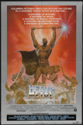 "Movie Posters:Animated, Heavy Metal (Columbia, 1981). One Sheet (27"" X 41"") Style B.Animated...."