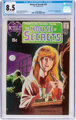 House of Secrets #92 (DC, 1971) CGC VF+ 8.5 Off-white to white pages