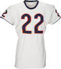 Football Collectibles:Uniforms, 1970 Ross Montgomery Game Worn Chicago Bears Jersey....