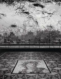 Photographs, Jerry Uelsmann (American, b. 1934). Untitled (Roman tile), 1993. Gelatin silver. 19-1/4 x 15 inches (48.9 x 38.1 cm). In...
