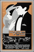 "Movie Posters:Crime, The Cotton Club (Orion, 1984). Rolled, Fine/Very Fine.International One Sheet (27"" X 41"") Michael Marcus Artwork. Crime....."