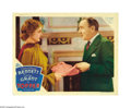 """Movie Posters:Comedy, Topper (MGM, 1937). Lobby Cards (3) (11"""" X 14""""). Offered in thislot are three more cards, all with Roland Young as Topper. ... (3items)"""