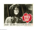 "Movie Posters:Horror, Spider Baby (American General Pictures, Inc.,1968). Lobby Card Setof 8 (11"" X 14""). Jack Hill's delightfully bad 1968 black... (8items)"