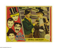 """Movie Posters:Comedy, Animal Crackers (Paramount, 1930). Lobby Card (11"""" X 14""""). This wasthe Marx Brothers' second film for Paramount and remains..."""