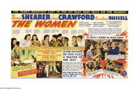 Joan Crawford Lot (MGM, 1942). Heralds (3). Lucille Le Sueur, better known to the world as Joan Crawford, made more than...