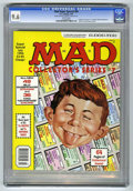 Magazines:Mad, Mad Special #94 (EC, 1994) CGC NM+ 9.6 White pages....