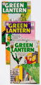 Green Lantern Group of 21 (DC, 1960-64) Condition: Average VG-.... (Total: 21 Comic Books)