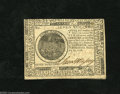 Colonial Notes:Continental Congress Issues, Continental Currency February 17, 1776 $7 Choice New. Not very wellcentered on either side, with a lightly bumped corner, b...