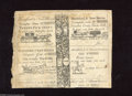 Colonial Notes:Connecticut, Connecticut (1799) Hartford and New Haven Turnpike Block of Four.This block is identical to the block that we sold in our J...