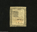 Colonial Notes:Delaware, Delaware January 1, 1776 2s/6d Choice About Uncirculated++. Apretty well margined example of this more available Delaware i...
