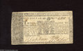 Colonial Notes:Maryland, Maryland April 10, 1774 $1 Choice About Uncirculated. A crisp andbright example of this smaller denomination which is not o...