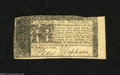 Colonial Notes:Maryland, Maryland April 10, 1774 $6 About Uncirculated. A very attractivepiece of colonial paper money that has excellent print qual...
