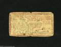 Colonial Notes:New Jersey, New Jersey April 10, 1759 L6 Fine....