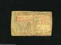 Colonial Notes:New Jersey, New Jersey April 23, 1761 L3 Very Fine. This is number 755 ...