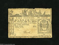 Colonial Notes:New York, February 16, 1771, 2L, New York, NY-164, VF. This is a very ...