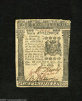 Colonial Notes:Pennsylvania, Pennsylvania April 25, 1776 40s Choice About Uncirculated. A lovelyPennsylvania note with very bright and bold signatures a...