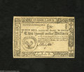 Colonial Notes:South Carolina, South Carolina December 23, 1776 $2 Very Choice Crisp Uncirculated.An enormously margined example of this remainder note t...