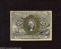 Fractional Currency:Second Issue, Fr. 1283 25c Second Issue Very Choice New. Without quite having the margins to qualify for the gem grade this second issue t...