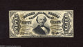 Fractional Currency:Third Issue, Fr. 1324SP Narrow Margin Face with Courtesy Autograph 50c Third Issue Spinner Gem Crisp Uncirculated. A bright and boldly pr...