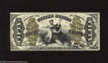 Fractional Currency:Third Issue, Fr. 1358 50c Third Issue Justice Very Choice Crisp Uncirculated. A crisp and crackling fresh green back Justice with bright ...