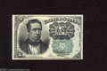 Fractional Currency:Fifth Issue, Fr. 1264 10c Fifth Issue Very Choice Crisp Uncirculated. From theO'Mara collection this scarcer green seal Meredith is very...