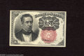 Fractional Currency:Fifth Issue, Fr. 1266 10c Fifth Issue Very Choice Crisp Uncirculated. With asmidge more margin at the top this short key Meredith would ...