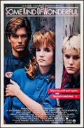 "Movie Posters:Drama, Some Kind of Wonderful (Paramount, 1987). One Sheet (27"" X 41""). Drama.. ..."