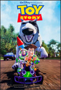 """Movie Posters:Animation, Toy Story (Buena Vista, 1995). One Sheet (27"""" X 40""""). Animation.. ..."""